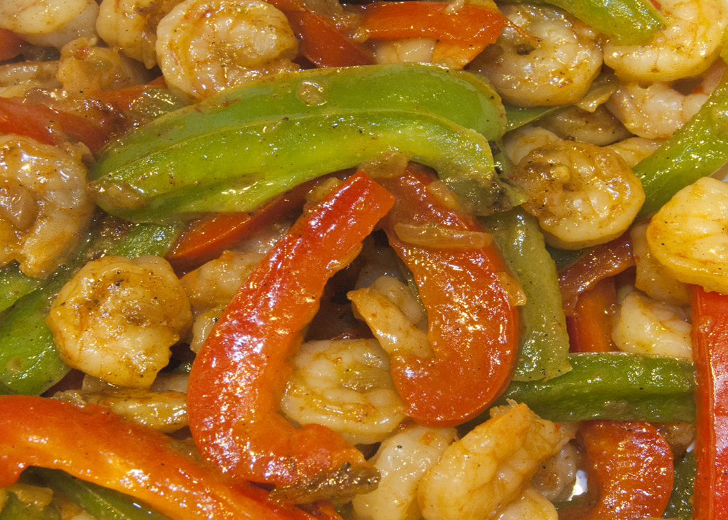 chinese curry shrimp - photo #14